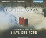 To the Grave | Steve Robinson |