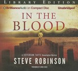 In the Blood | Steve Robinson |