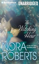 The Witching Hour | Nora Roberts |