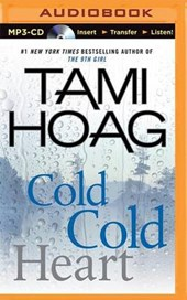 Cold Cold Heart | Tami Hoag |