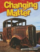 Changing Matter (Grade 3)