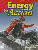 Energy in Action | Suzanne Barchers |