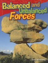 Balanced and Unbalanced Forces | Jenna Winterberg |