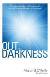 Out of the Darkness | Allison O'reilly |
