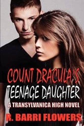 Count Dracula's Teenage Daughter