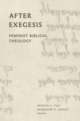 After Exegesis |  |
