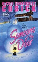Someone at the Door | Richie Tankersley Cusick |