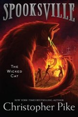 The Wicked Cat | Christopher Pike |