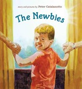 The Newbies | Peter Catalanotto |