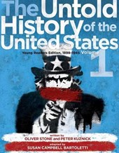 The Untold History of the United States, Volume