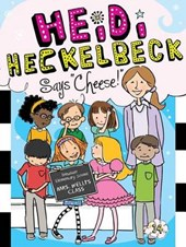 Heidi Heckelbeck Says Cheese! | Wanda Coven |