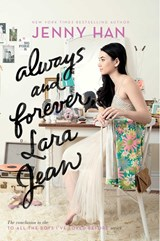 Always and Forever, Lara Jean | Jenny Han |