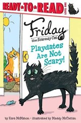 Playdates Are Not Scary! | Kara McMahon |