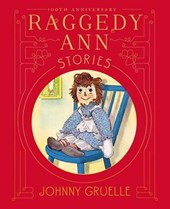 Raggedy Ann Stories | Johnny Gruelle |