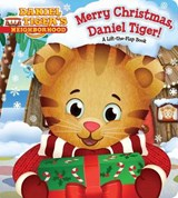 Merry Christmas, Daniel Tiger! | Angela C Santomero |