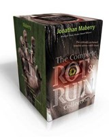 The Complete Rot & Ruin Collection | Jonathan Maberry |