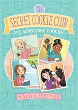 P.S. Send More Cookies | Martha Freeman |