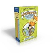 Ken Jennings' Junior Genius Guides Collection