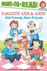Raggedy Ann and Andy | Patricia Hall |