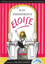 Eloise | Kay Thompson |