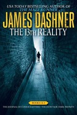 The 13th Reality | James Dashner |