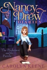 The Professor and the Puzzle | Carolyn Keene |