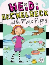 Heidi Heckelbeck and the Magic Puppy | Wanda Coven |
