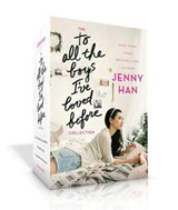 The To All the Boys I've Loved Before Collection | Jenny Han |