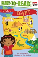Living in . . . Egypt | Chloe Perkins |