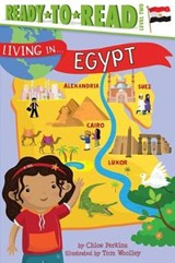 Living in... Egypt | Chloe Perkins |