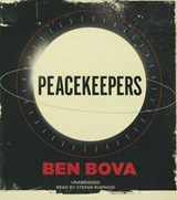 Peacekeepers | Ben Bova |