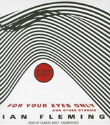 For Your Eyes Only | Ian Fleming |