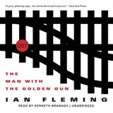 The Man With the Golden Gun | Ian Fleming |