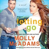 Letting Go | Molly McAdams |