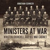 Ministers at War | Jonathan Schneer |
