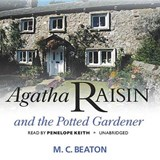 Agatha Raisin and the Potted Gardener | M. C. Beaton |