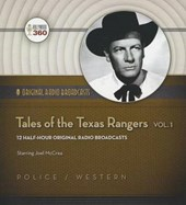 Tales of the Texas Rangers, Vol.