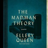 The Madman Theory | Ellery Queen |