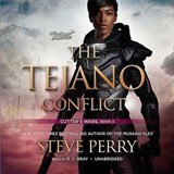 The Tejano Conflict | Steve Perry |