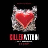 Killer Within | Shannon Greenland |
