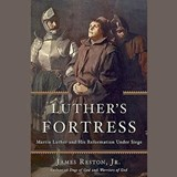 Luther's Fortress | Reston, James, Jr. |
