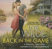 Back in the Game | Lori Wilde |