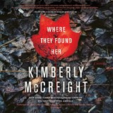 Where They Found Her | Kimberly McCreight |