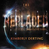 The Replaced | Kimberly Derting |