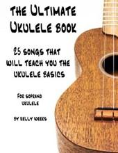 The Ultimate Ukulele Book