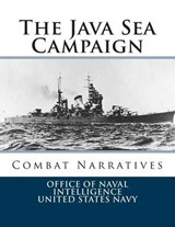 Java Sea Campaign | Office Of Naval Inte United States Navy |