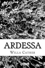 Ardessa | Willa Cather |