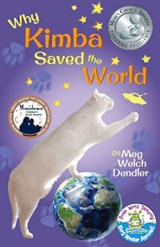 Why Kimba Saved the World | Meg Dendler |