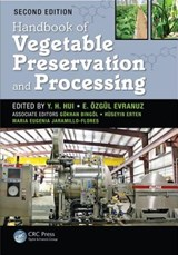 Handbook of Vegetable Preservation and Processing, Second Edition | auteur onbekend |