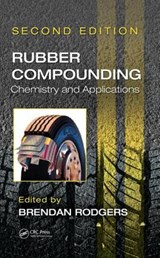 Rubber Compounding | Brendan Rodgers |